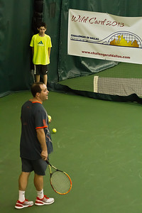 Ball Kid Practice701