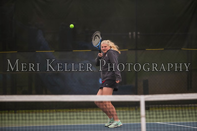Middletown vs Rogers Tennis 10.16.17