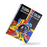 Libro Teoría del color. Autor Jesús M. García Flores