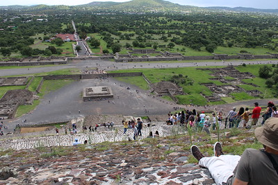 Teotihuacán, Mexico