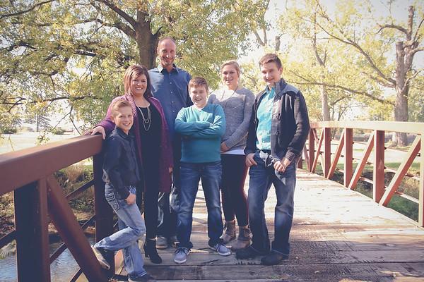 Ter beest Family