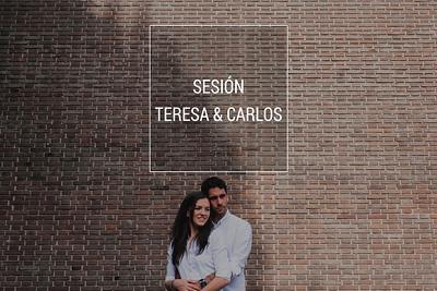 Teresa & Carlos