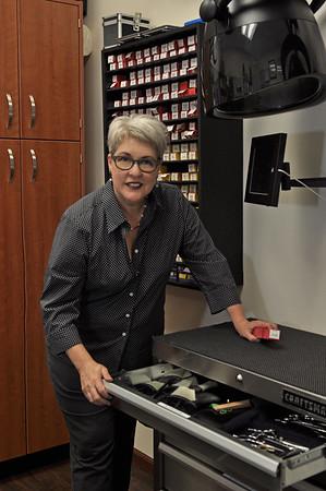 Teresa Callen at Sola Salons Studio 6--Image Arts