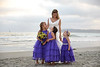 The most beautiful Mother Daughter beach photos