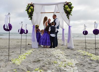 Coronado Wedding 2017