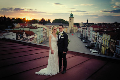 Tereza & Michael