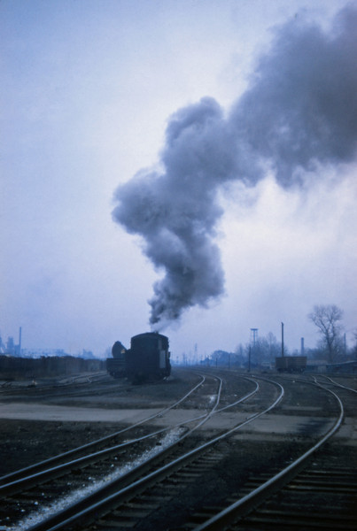 TRRA 41 - Feb 22 1957 - 0 6 0 No 179 at granite city steel co St Louis MO