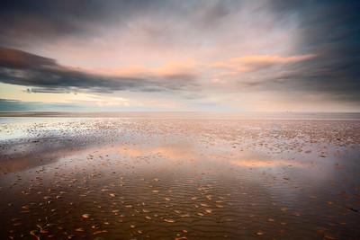 The Softness of Dusk, Seapoint Beach-IMG_9430