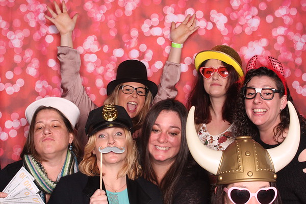 Terra Firma Foundations Photo Booth