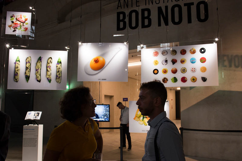 Ante Instagram / Bob Noto