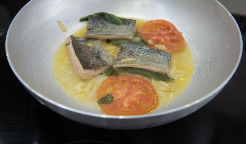 Bielorussia: il pesce d'acqua dolce