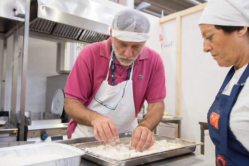Il fritto permesso / Antonio Tubelli