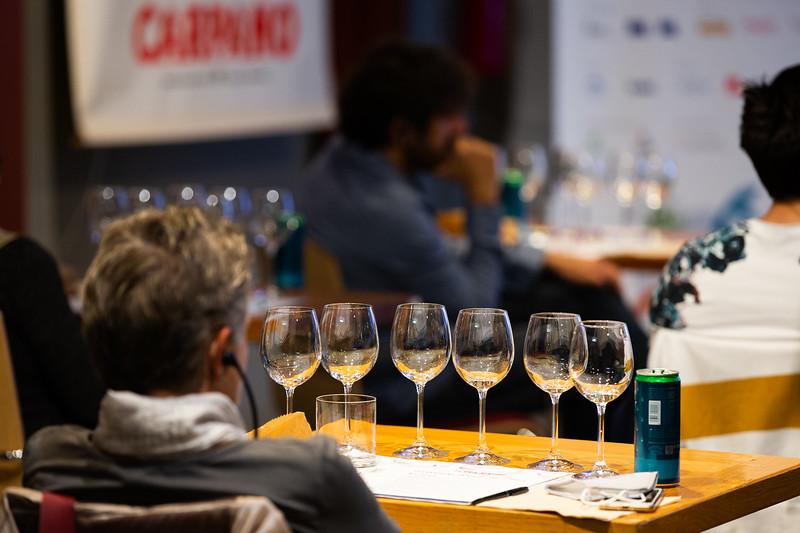Lo champagne / Un viaggio tra i terroir