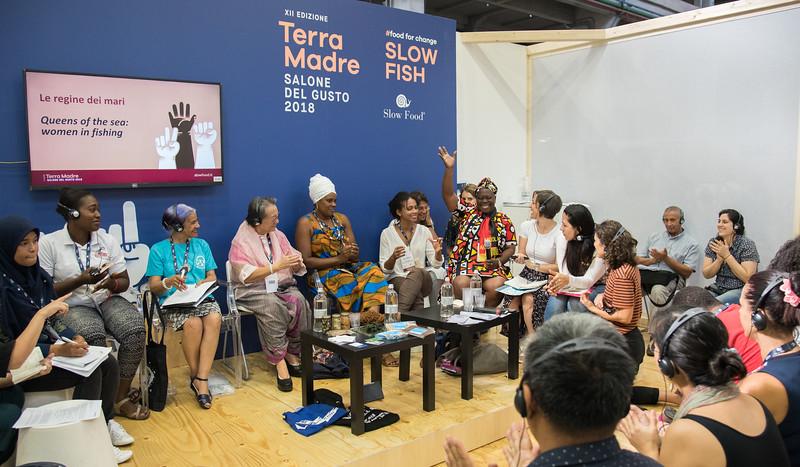 Terra Madre Salone del Gusto 2018 – Terra Madre Forums