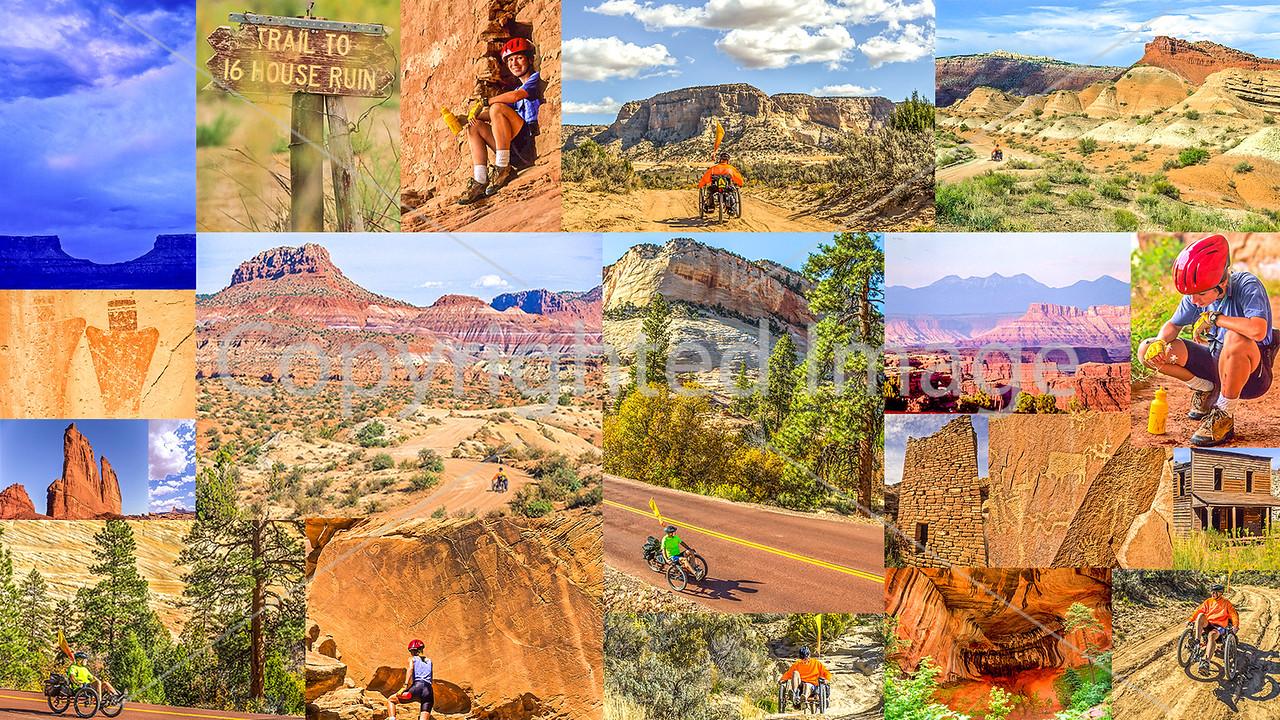 Utah - TerraTrike postcard #1 - JPEG - final