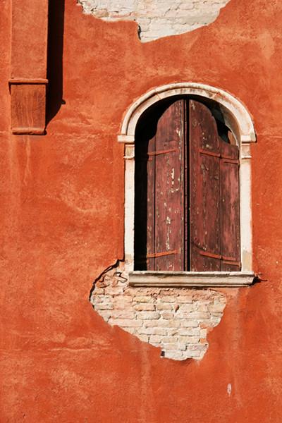 Venetian Window 3