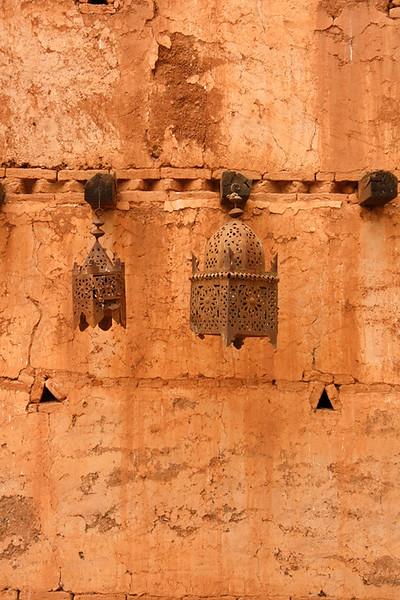 Moroccan Lanterns 1