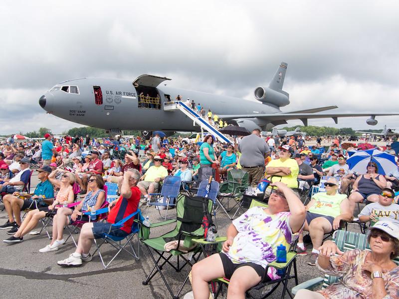 Terre Haute Air Show 2018 Misc  Brendan Kearns