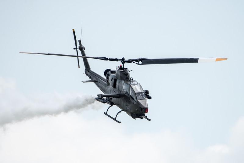 Terre Haute Air Show 2018 Vietnam Era   Brendan Kearns