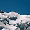 Arête des Bosses, Mont Blanc