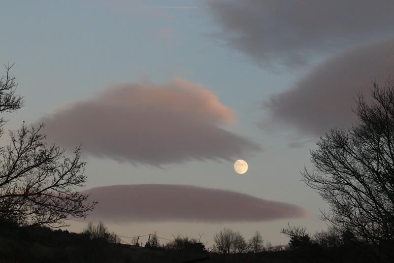 Clair de Lune en Corbières