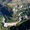 Gorges du Tarn et Saint Chély du tarn