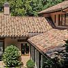 Tile:  Languedocienne Mission<br /> Colors:  80% Oldish & 20% Cathedral