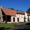 Tile:  Languedocienne Mission<br /> Colors:  80% Cathedral & 20% Oldish