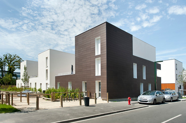 Palaiseau Ecoquartier_ZEV