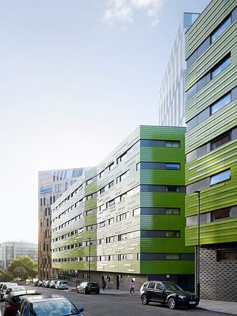 UK: Residence Verde