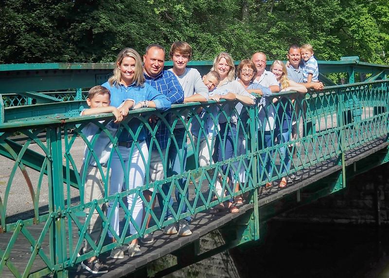Group Bridge 8x10