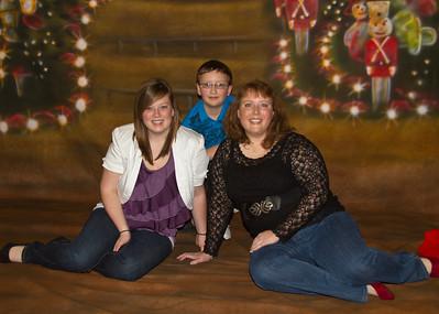 Moorefield Christmas 2010