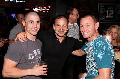 Terrier Team Social  09-23-2011
