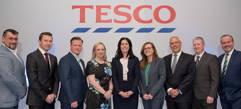 Tesco Conference 2018