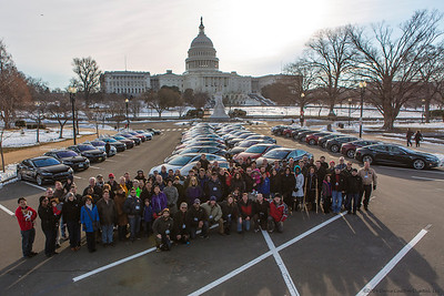 Capitol View Group Photo