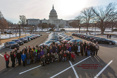Capitol View - Group Photo Commemorative Edition