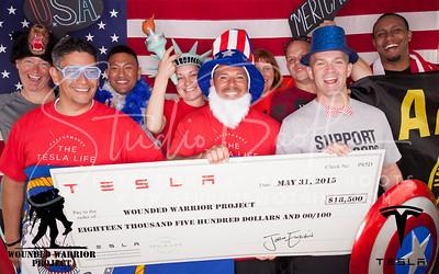 Tesla Factory 5K 2015