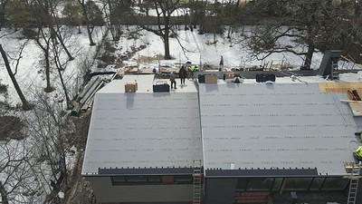 Tesla Solar Roof Installation Video