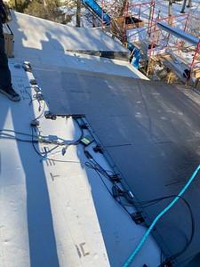 Tesla Solar Roof Panels