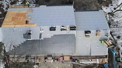 Tesla Solar Roof from AB Edward, Inc.