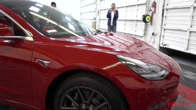 emmanuel - red model 3