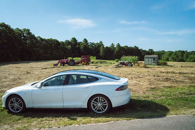 Tesla farm 07599