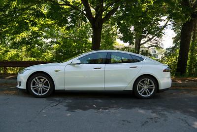 Tesla Portland 06863