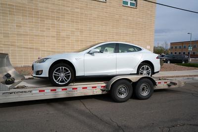 Tesla 02981
