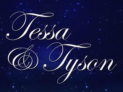 Tessa & Tyson
