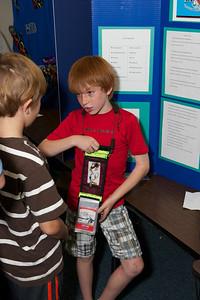 Multiple values Tesseract 2012 4th Grade Inventors Fair
