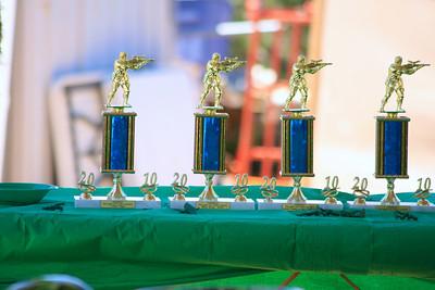 Tesseract -2010 Paintball Tournament