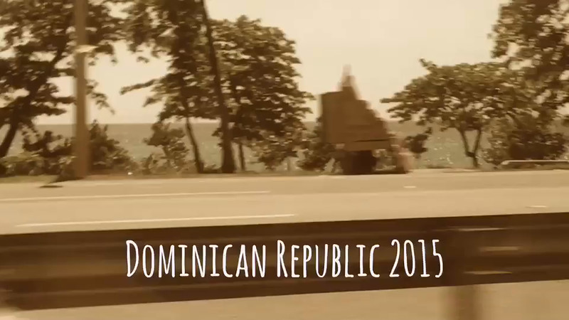 Dominican Republic 2015