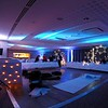 Edge Hotel School - Christmas Event Set-Up
