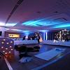 Edge Hotel School - Christmas Event Set-Up